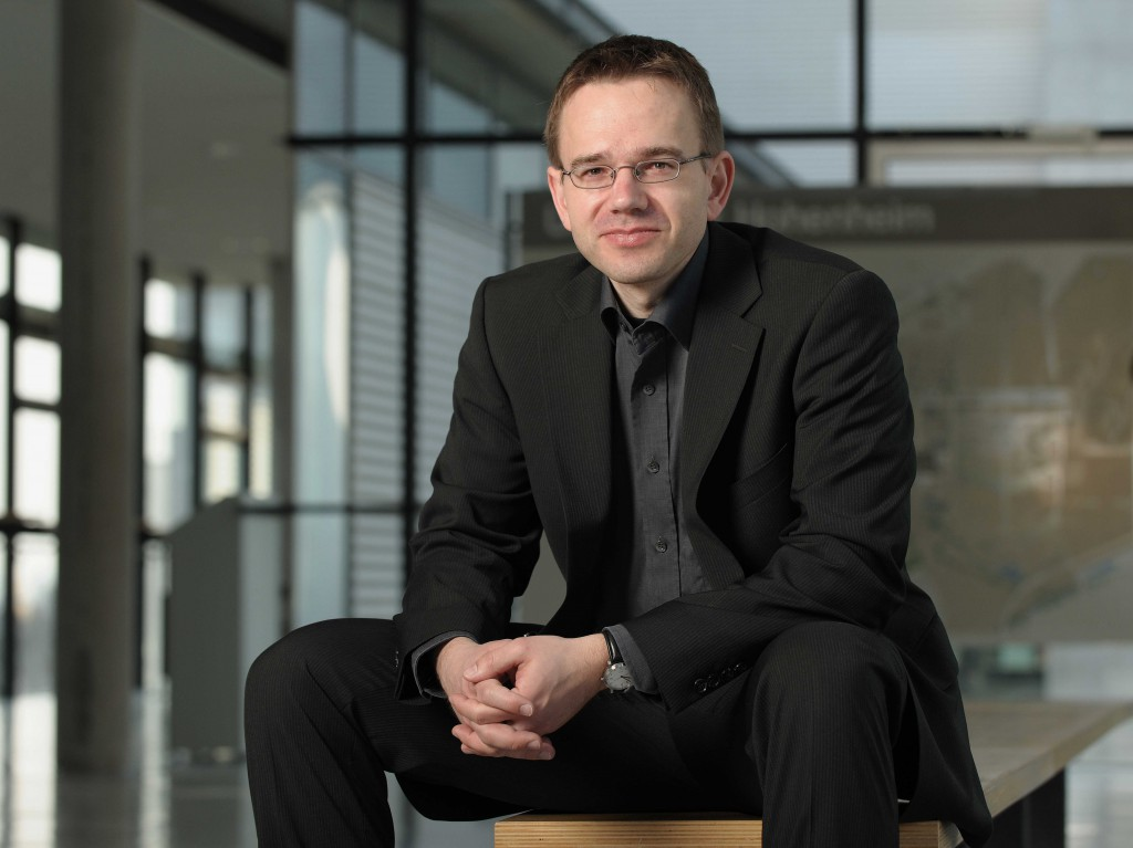 Prof. Dr. Thorsten Quandt (Quelle: uni-hohenheim.de)