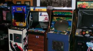 Arcade-Erfahrung als körperliche Erfahrung (Bild: www.retro-spektive.de)