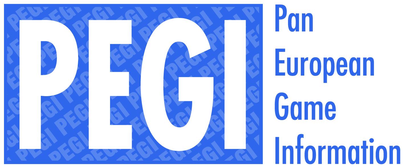 Pan European Game Information - PEGI