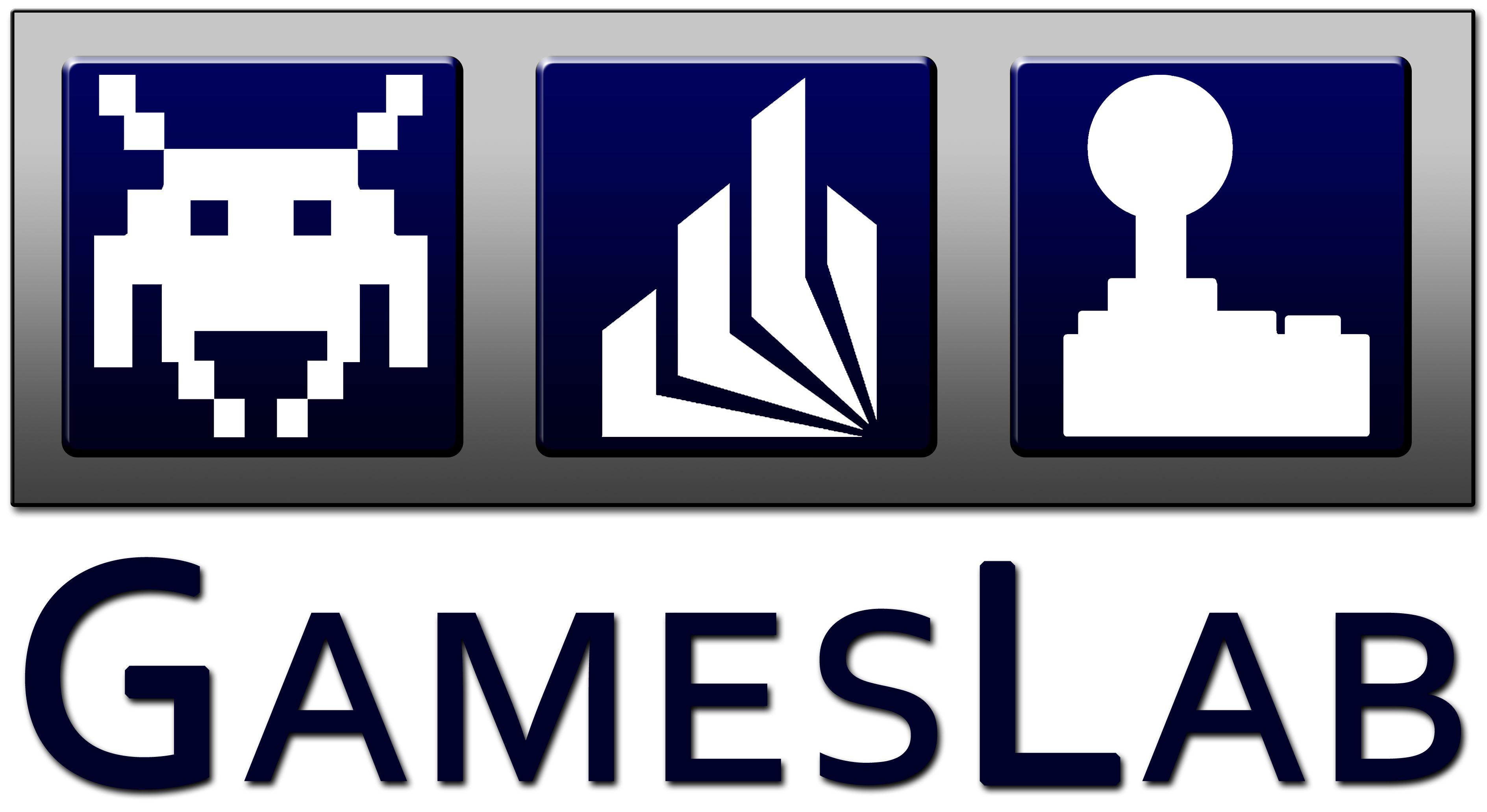GamesLab-Universitaet-Paderborn-Logo