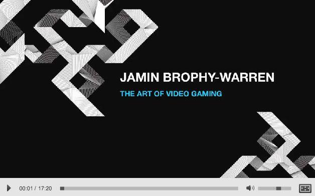 Art_of_Videogaming