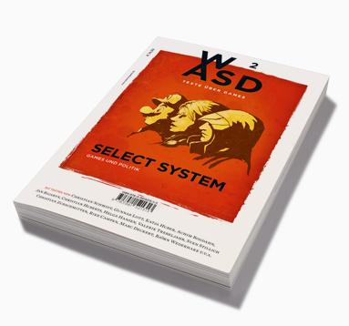 Die aktuelle Ausgabe der WASD Quelle: www.wasd-magazin.de/