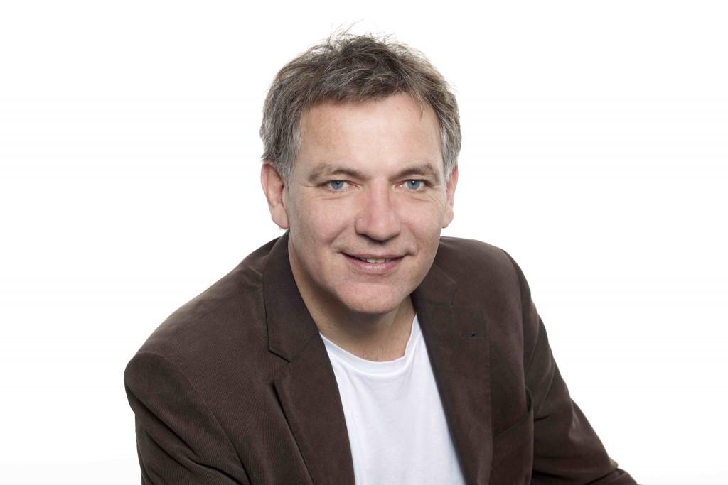 Jan van Aken MdB