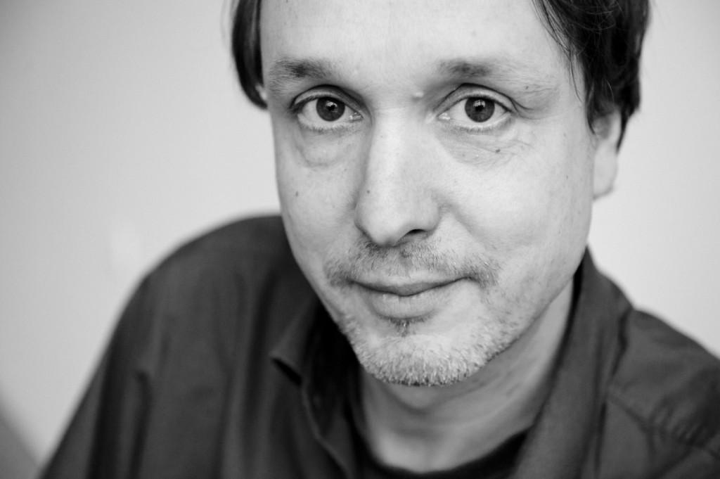 Andreas Lange leitet mit dem Computerspielemuseum seit 1997 die erste deutsche Dauerausstellung zur Computerspielkultur