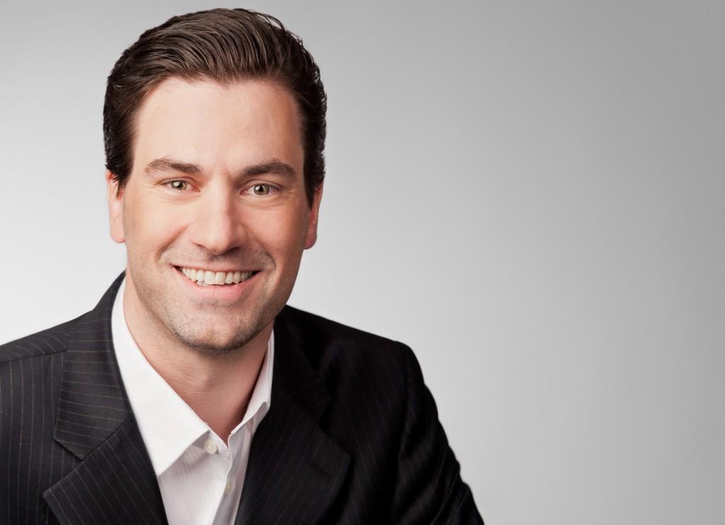 Dr. Maximilian Schenk, Geschäftsführer Bundesverband Interaktive Unterhaltungssoftware (BIU) Quelle: BIU