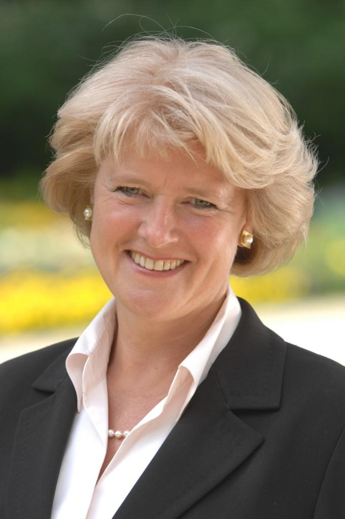 Monika Grütters, Staatsministerin für Kultur und Medien, Fotograf Christof Rieken