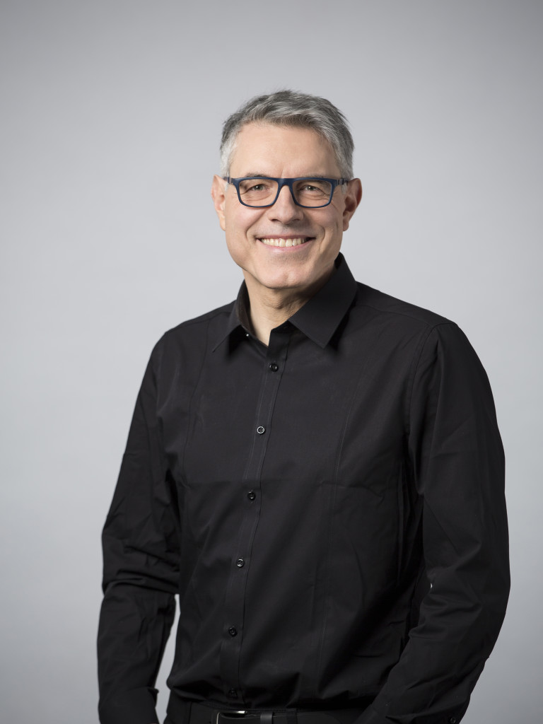Martin Lorber