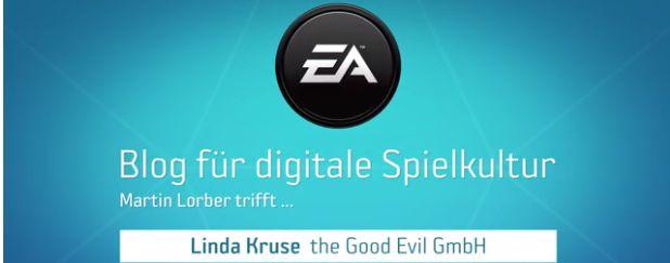 Linda Kruse (the Good Evil) im Interview über die Umsetzung von Büchern in Computerspielen