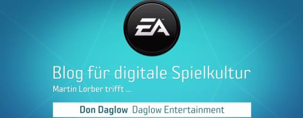 Don Daglow zu Entwicklungen der Gamesbranche
