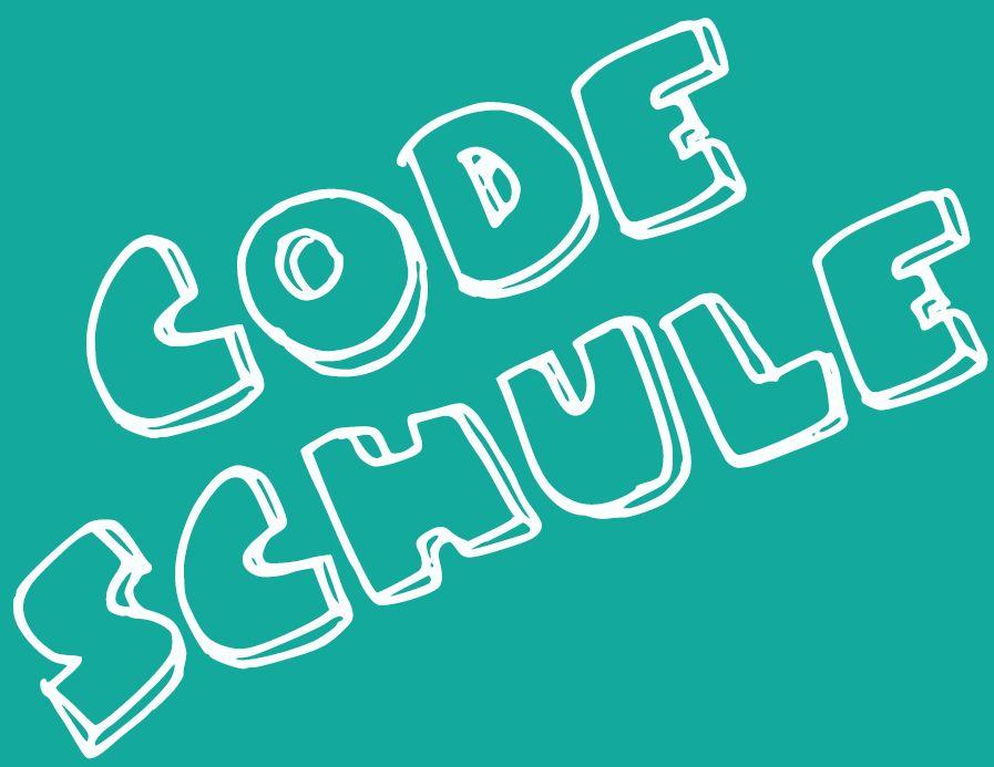 In der CodeSchule lernen Kinder die Grundlagen des Programmierens.