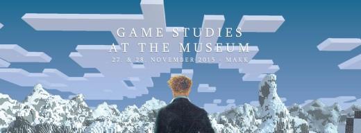 Digitale Spiele im Museum