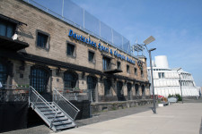 Deutsches Sport & Olympia Museum in Köln