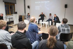 Costa Belibasakis / TH Köln, Cologne Game Lab.