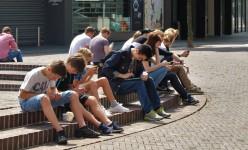 Umfrage: Digitale Spiele in Bildungskontexten