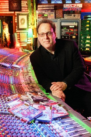 Steve Schnur, Worldwide Executive Music bei Electronic Arts