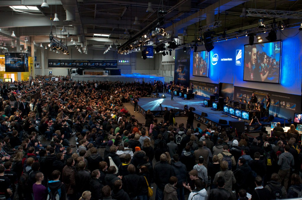 Quelle: ESL - Electronic Sports League