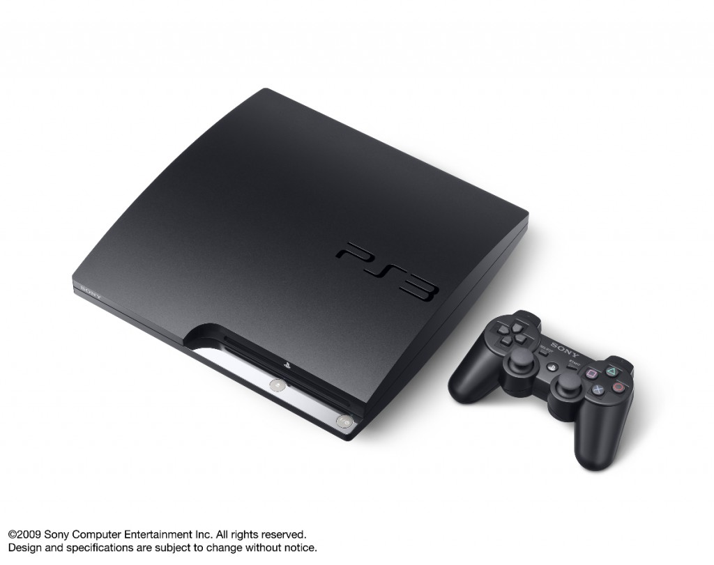 PlayStation 3 (Quelle: Sony PlayStation)