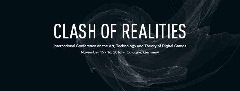 Die Clash of Realities 2016