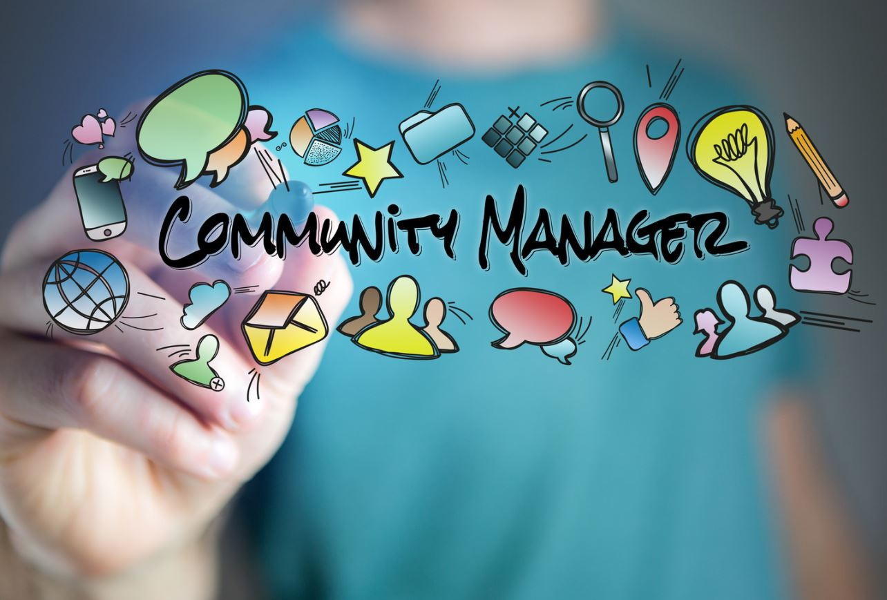Community Management bei EA