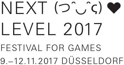 Next Level 2017 - Festival for Games