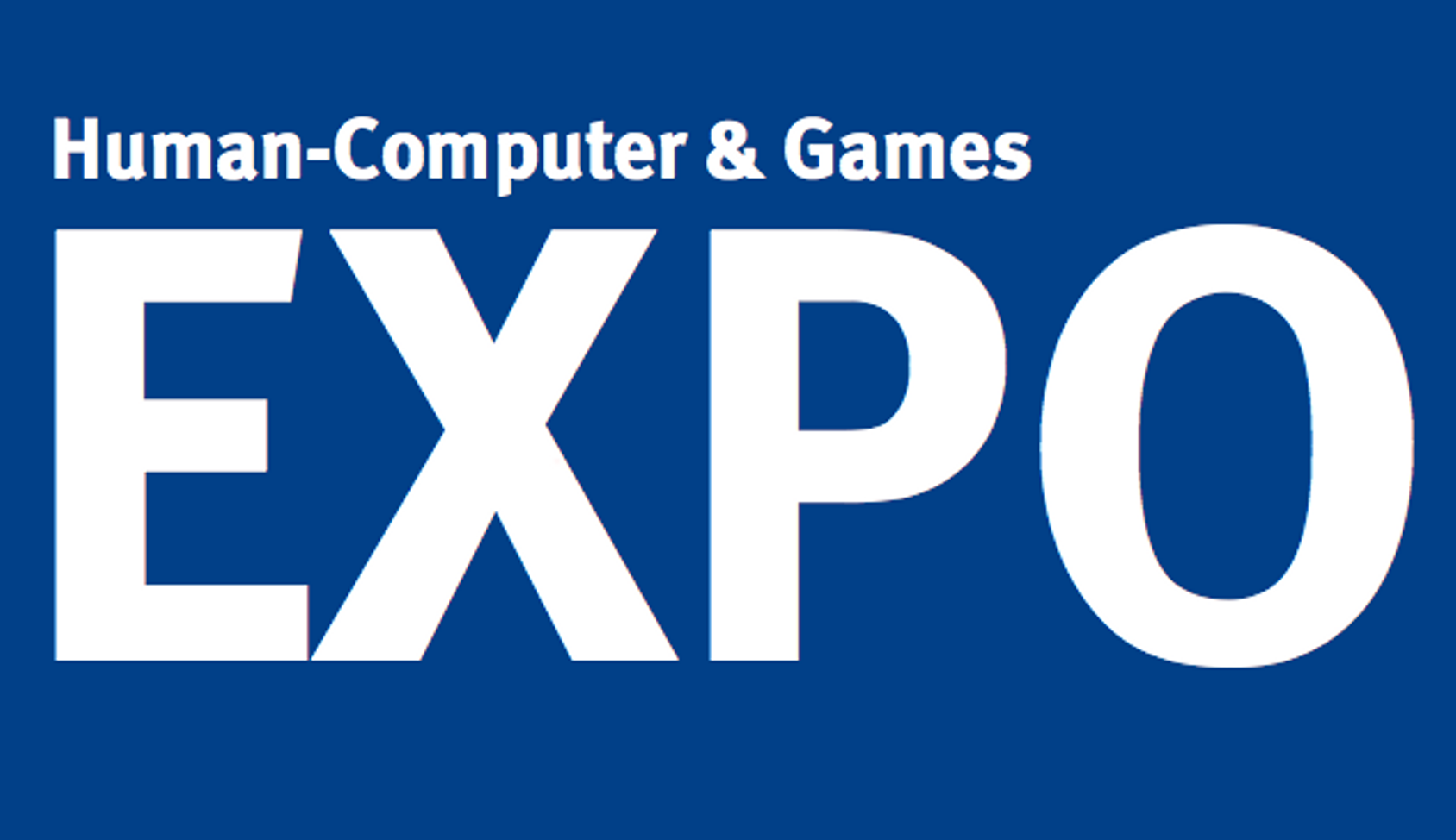 Human-Computer & Games EXPO 2018 in Würzburg