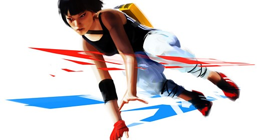 Mirror's Edge (Faith)